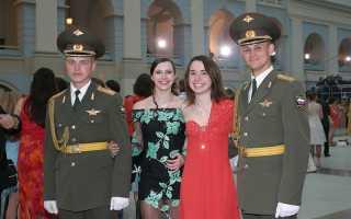 Какие девушки нравятся военным
