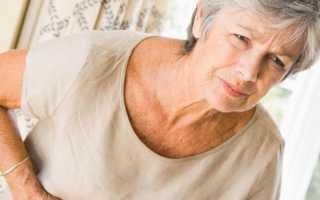 Как проявляется рак прямой кишки симптомы у женщин