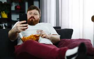 Почему толстые женщины нравятся мужчинам