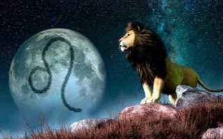 Как признаться в любви мужчине льву