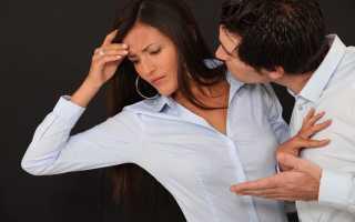 Почему любовник ревнует к мужу психология отношений
