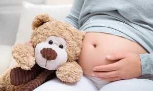 Что будет если обидеть беременную женщину