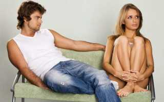 Как понять что девушка возбуждена во время поцелуя