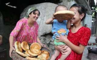 Почему таджики любят русских женщин старше себя